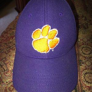 Under Armour Clemson Tigers Hat